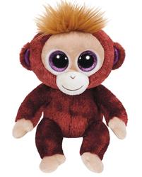 TY - Ty Beanie Boo´s Maymun Boris Peluş 15 Cm