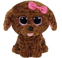 TY - Ty Beanie Boos Peluş Köpek Maddie 15 cm