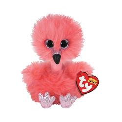 TY - Ty Beanie Boos Peluş Pembe Flamingo Franny 18 cm