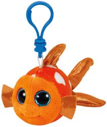 TY - TY Beanie Boo´s Sami Balık Peluş Anahtarlık