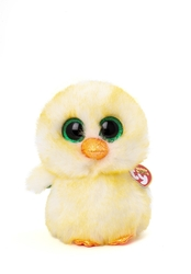TY - Ty Beanie Boos Sarı Civciv Lemon Drop 22 cm