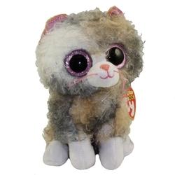 TY - Ty Beanie Boos-Scrappy Kırpık Kedi 15 cm