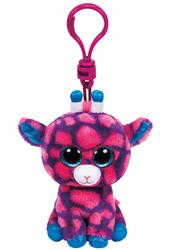 TY - TY Beanie Boo´s Sky High Zürafa Peluş Anahtarlık