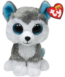 TY - TY Beanie Boo´s Slush Köpek Peluş 25 cm
