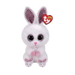 TY - Ty Beanie Boos Tavşan Peluş Slippers 15 cm
