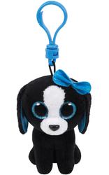 TY - TY Beanie Boo´s Tracey Köpek Peluş Anahtarlık