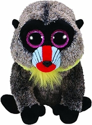 TY - Ty Beanie boos Wasabi - Baboon Reg