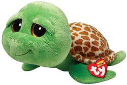 TY - TY Beanie Boo´s Zippy Kaplumbağa Peluş 40 cm