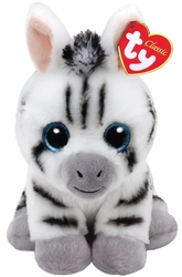 TY - Ty Classic Stripes - Zebra Med