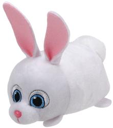 TY - Ty Evcil Hayvanların Gizli Yaşamı Peluş Snowball 10 Cm