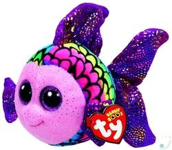 TY - TY Flippy - Multicolor Fish Med