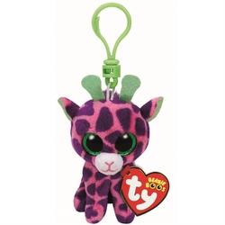 TY - TY Gilbert - Pink Giraffe Anahtarlık
