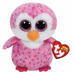 TY - Ty Glider - Pink Penguin Reg