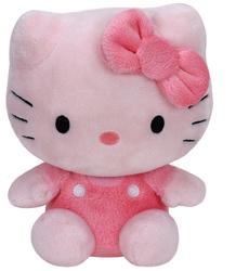 TY - TY Hello Kitty Pembe Peluş 25 cm