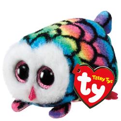 TY - TY Hootie - Multicolor Owl