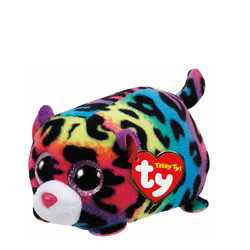 TY - TY Jelly - Multicolor Leopard