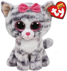 TY - TY Kiki - Grey Cat Reg