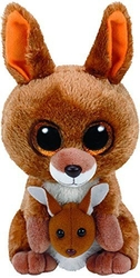 TY - Ty Kipper - Brown Kangaroo Reg