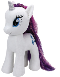 TY - TY My Little Pony Rarity Peluş 40 cm