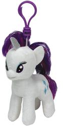 TY - Ty My Little Pony Rarity Peluş Anahtarlık