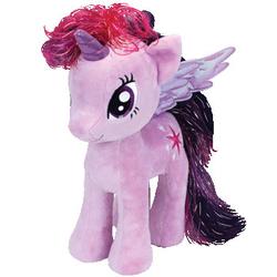 TY - TY My Little Pony Twilight Sparkle Peluş 32 cm