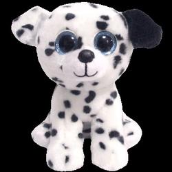 TY - Ty Original Beanie Babies-Catcher Dalmaçyalı Köpek15 cm