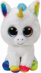 TY - TY Pixy - White Unicorn Reg