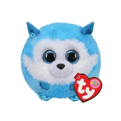 TY - TY Puffies Husky Puf-Prince 7 cm