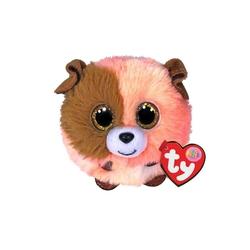 TY - TY Puffies Peluş Köpek Mandarin 7 cm