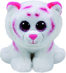TY - Ty Tabor - Pink/White Tiger Med