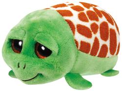 TY - TY Teeny Cruiser Kaplumbağa Peluş 10cm