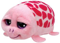 TY - TY Teeny Shuffler Kaplumbağa Peluş 10cm