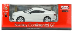 MEGA - U.K. Şarjlı Beyaz Bentley Continental Gt 980