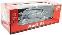 MEGA - U.K. Şarjlı Siyah Audi A7 971