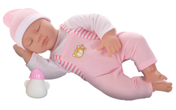 BABY GADI - Uyuyan Bebeğim