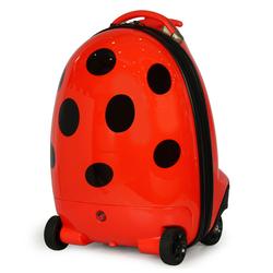 RASTAR - Uzaktan Kumandalı Çanta Kırmızı