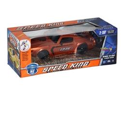 Gepet Toys - Uzaktan Kumandalı Şarjlı Petro Pontiac Araba Full Foksiyonlu 1:18 Ölçek