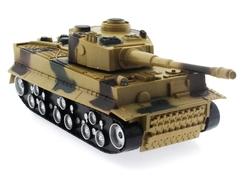 MEGA - Uzaktan Kumandalı Tiger Tank