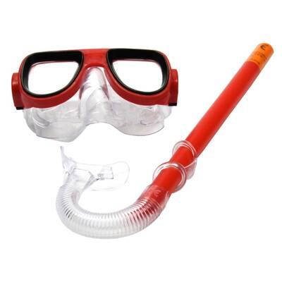 Vardem 0932N Kartel Oval Gözlüklü Snorkel Set