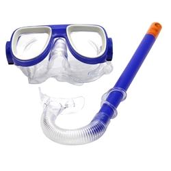 Vardem 0932N Kartel Oval Gözlüklü Snorkel Set - Thumbnail