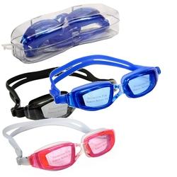 Vardem Oyuncak - Vardem Blue Nature Yüzücü Deniz Gözlüğü (Pvc Kutulu)