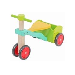 Mentari - Vardem Mentari Eğitici Ahşap Scooter Araba