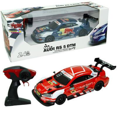 Vardem Miajima Uzaktan Kumandalı Full Fonksiyon 1:16 Audi Rs 5 (2.4Ghz)