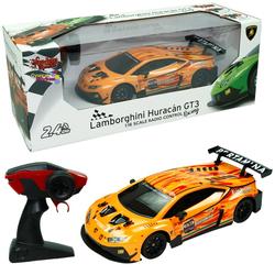 Vardem Miajima Uzaktan Kumandalı Full Fonksiyon 1:16 Lamborghini Huracan Gt3 (2.4Ghz) - Thumbnail
