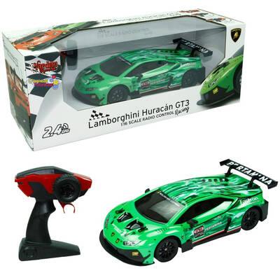 Vardem Miajima Uzaktan Kumandalı Full Fonksiyon 1:16 Lamborghini Huracan Gt3 (2.4Ghz)