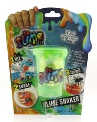 SLIME SHAKER - Yeşil Slime Shaker Creepy Tekli Paket