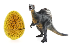 MEGA - Yumurtalı Oyuncak Dinozor Spinosaurus