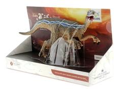 MEGA - Yumuşak Plastik Dinozor Figür Raptor